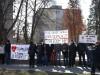 Akcja STOP dopalaczom  - pierwszy dzie� wiosny
